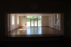 Tetsworth Memorial Hall