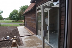 Build Progress - June 2013