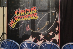 The Great Circus Berzercus